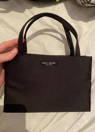 Нейлоновая сумочка kate spade new york оригинал