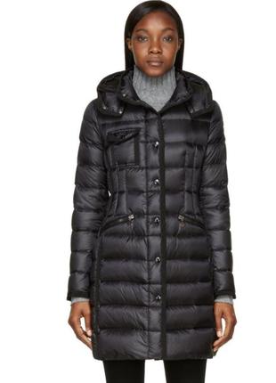 Пальто куртка пуховик под moncler