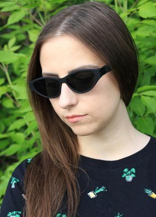 ⠀💥 солнцезащитные очки кошки