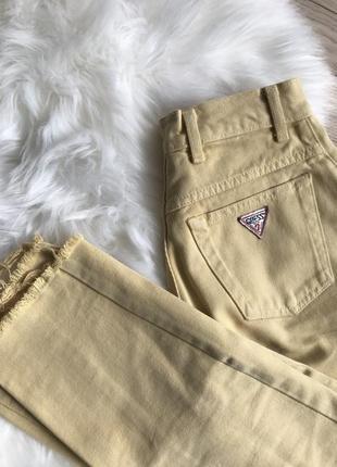 Штани-джинси guess1 фото