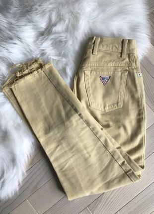 Штани-джинси guess2 фото