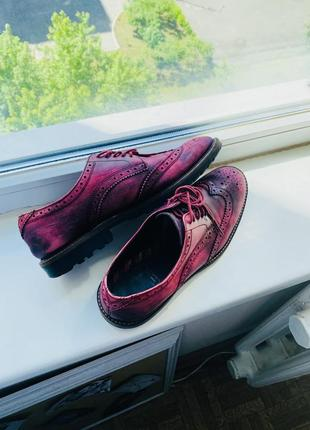 Туфли base london