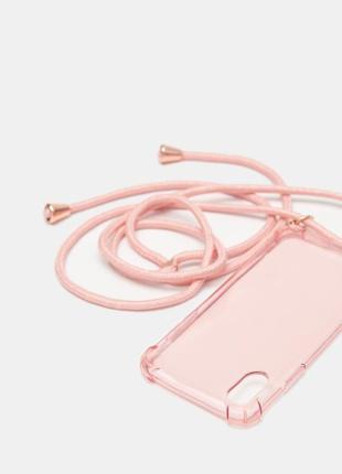 Чехол на iphone x/xs. silicone case