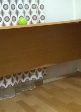 Стіл комп'ютерний большой угловой стол письменный3 фото
