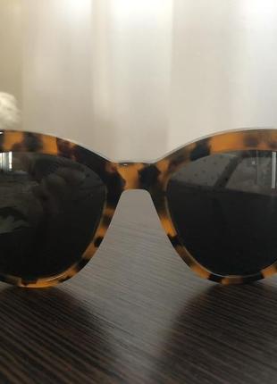 Солнцезащитные очки h&m premium quality6 фото
