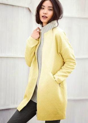 Красивейшее пальто кокон, бойфренд