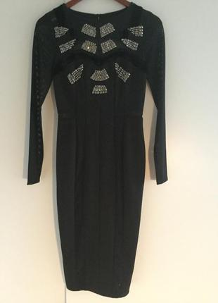 Платье.  -20%