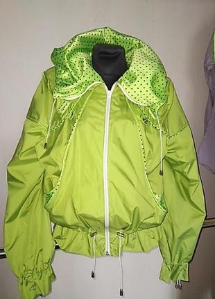 Курточка,ветровка