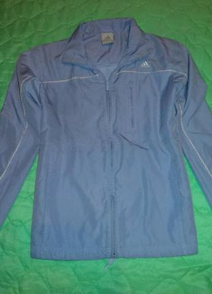 Спортивная куртка(кофта) adidas