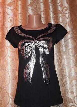 Красивая женская футболка cherokee