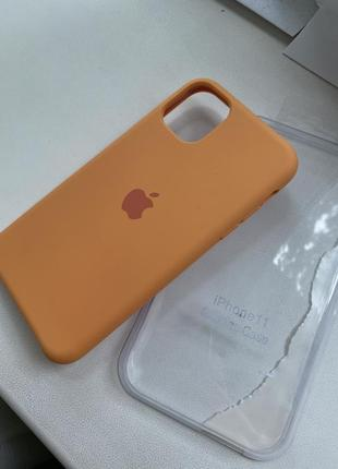 Новый чехол на iphone 11