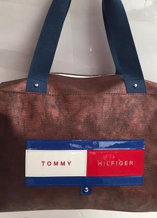 Женская спортивная сумка шопер,дорожная сумка,ручная кладь