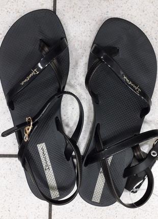 Сандалии босоножки ipanema sandal fem-8