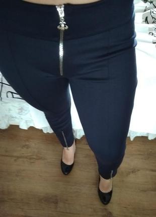 Лосини на замочке, брюки, штани, акция, распродажа