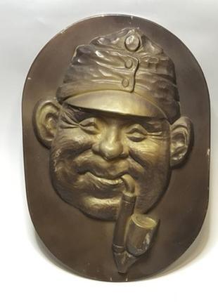 Панно картина солдат швейк