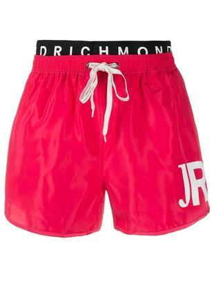 John richmond плавки-шорты judit