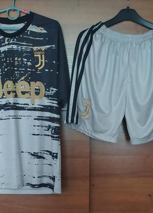 Футбольная форма juventus ronaldo 7
