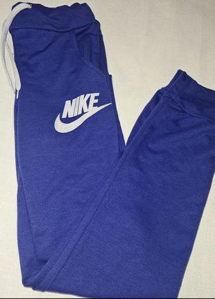 Спортивные штаны nike1 фото