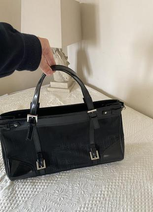Черная сумка karen millen оригинал