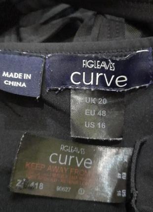 Figleves curve р.20 оригинальный верх купальника танкини4 фото