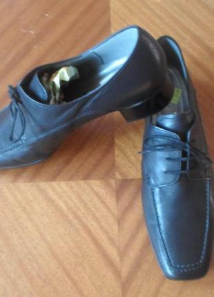 Туфли gabor, новые
