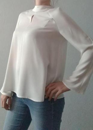 Zara блуза