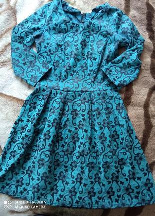 Плаття платье 46 розмір