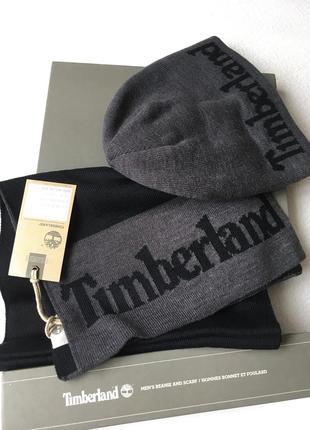 Подарочный набор timberland