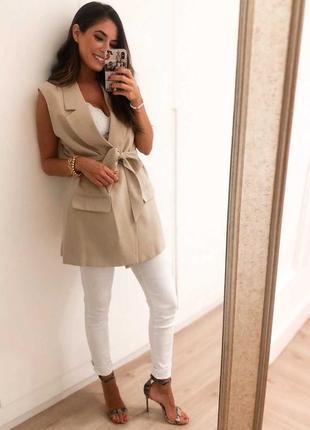 Базовое платье/ пиджак/ кардиган primark!