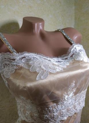 Обалденное платье!2 фото