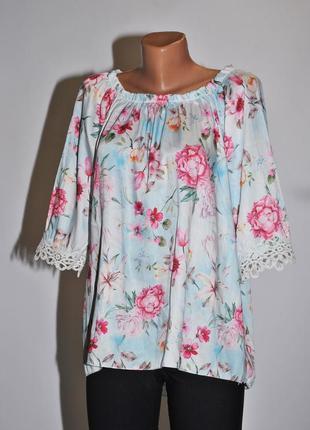 Безумно - красивая блузка