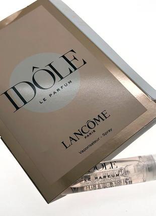 Пробник парфюма lancôme - idole 1.2 мл