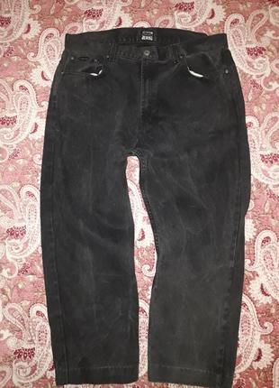 Джинсы большого размера,джинсы