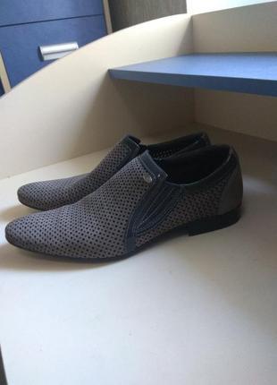 Туфли, 41 размер