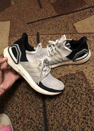 Кроссовки adidas ultraboost 19 originals boost nmd