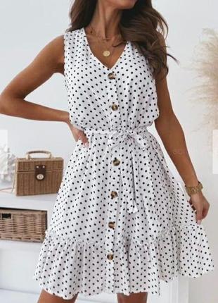 Платье на 42-48 размер