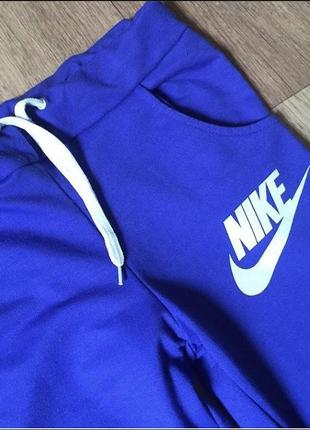 Спортивные штаны nike2 фото