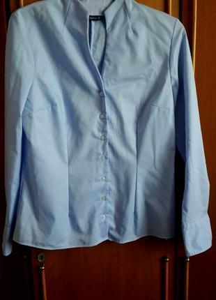 Сорочка голуба