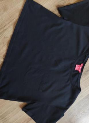 Крута широка футболка від castro