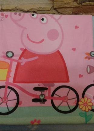 Продам непромокаемую пеленку,65×65см,цена 70 грн