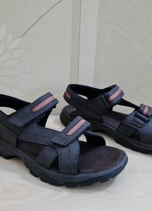 Мужские сандалии timberland carbondale оригинал размер 45