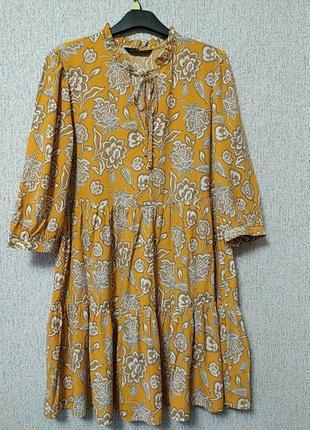Трендове стильне плаття батал