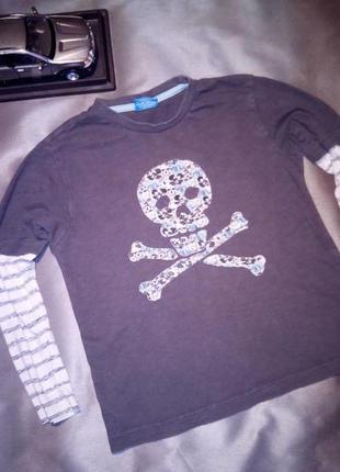 Реглан, футболка с длинным рукавом на хэллоуин, emma runton boy