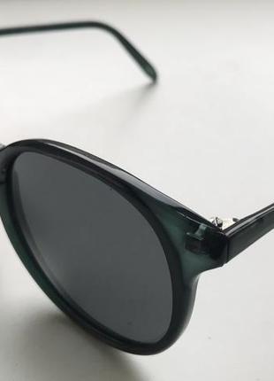 Солнечные очки полароид