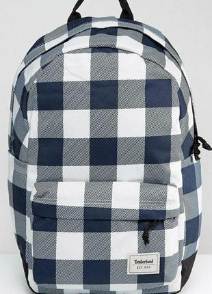 Новый рюкзак timberland 22л.