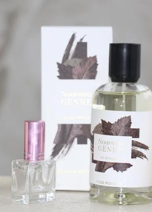 Распив парфюмированная вода nouveau genre ив роше yves rocher