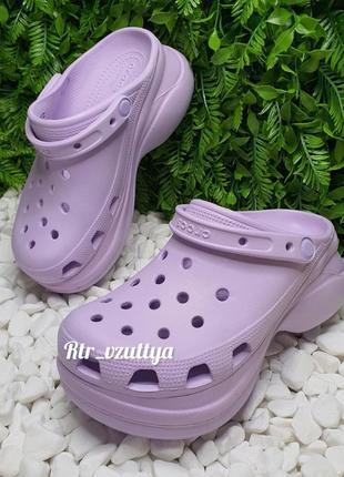 Original crocs women\'s classic bae clog 36-393 фото