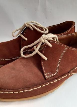 Туфли sioux