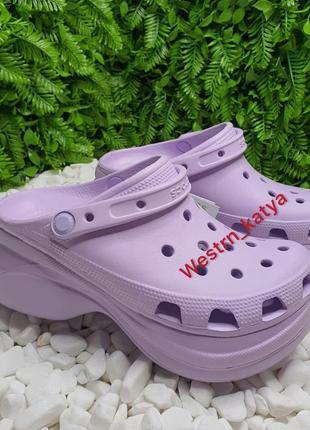 Crocs women\'s classic bae clog w6 w7 w8