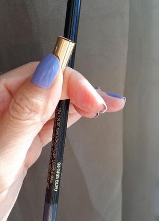 Lancome khole оригинал! карандаши для глаз8 фото
